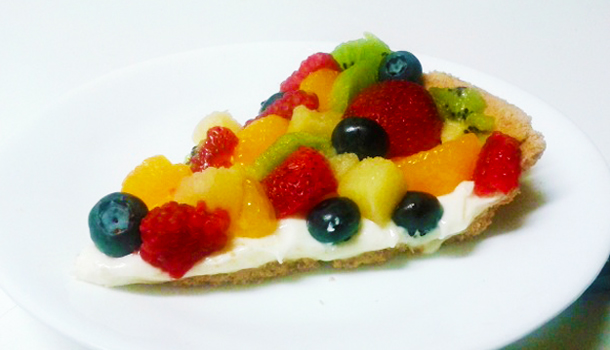 Fruit-pie